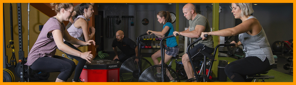 Fitness Memberships near Redding