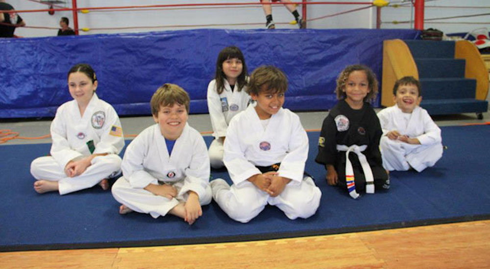 Kids Martial Arts Near Tarpon Springs