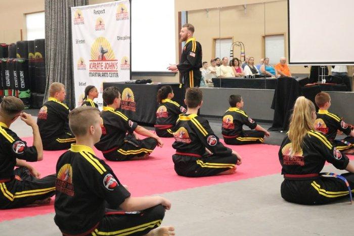 Kids Martial Arts Cicero