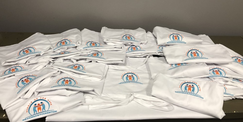 Embroidery and Screen Printing near Prosper