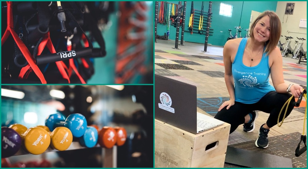Online Fitness Training near Irvington