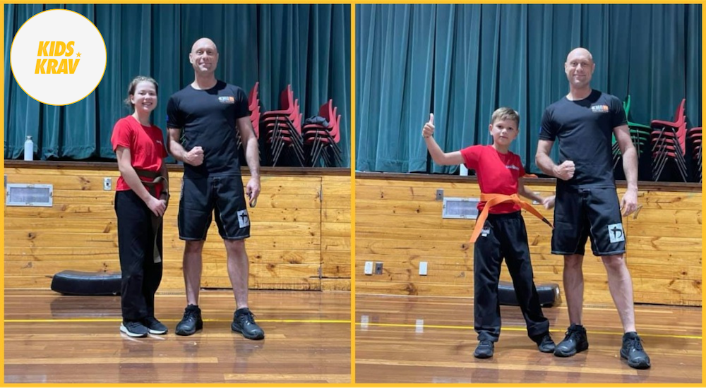 Kids Martial Arts near Marrickville