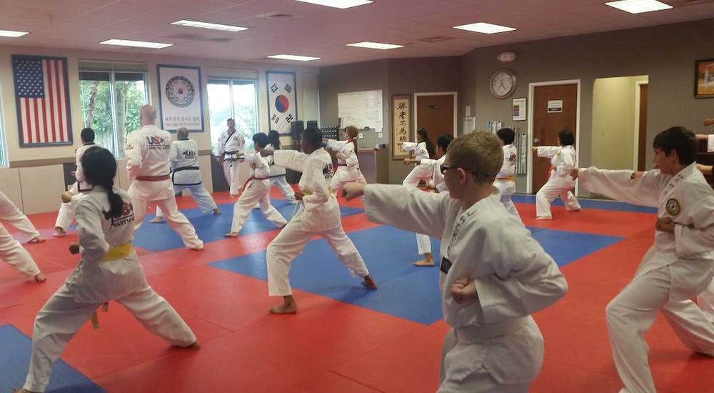 Tang Soo Do near Charlotte