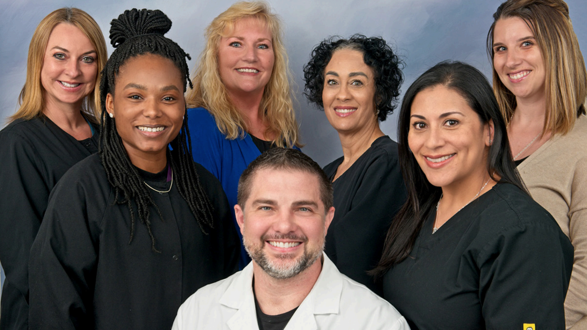General Dentistry | Sedation Dentistry | Invisalign | Dental Impants