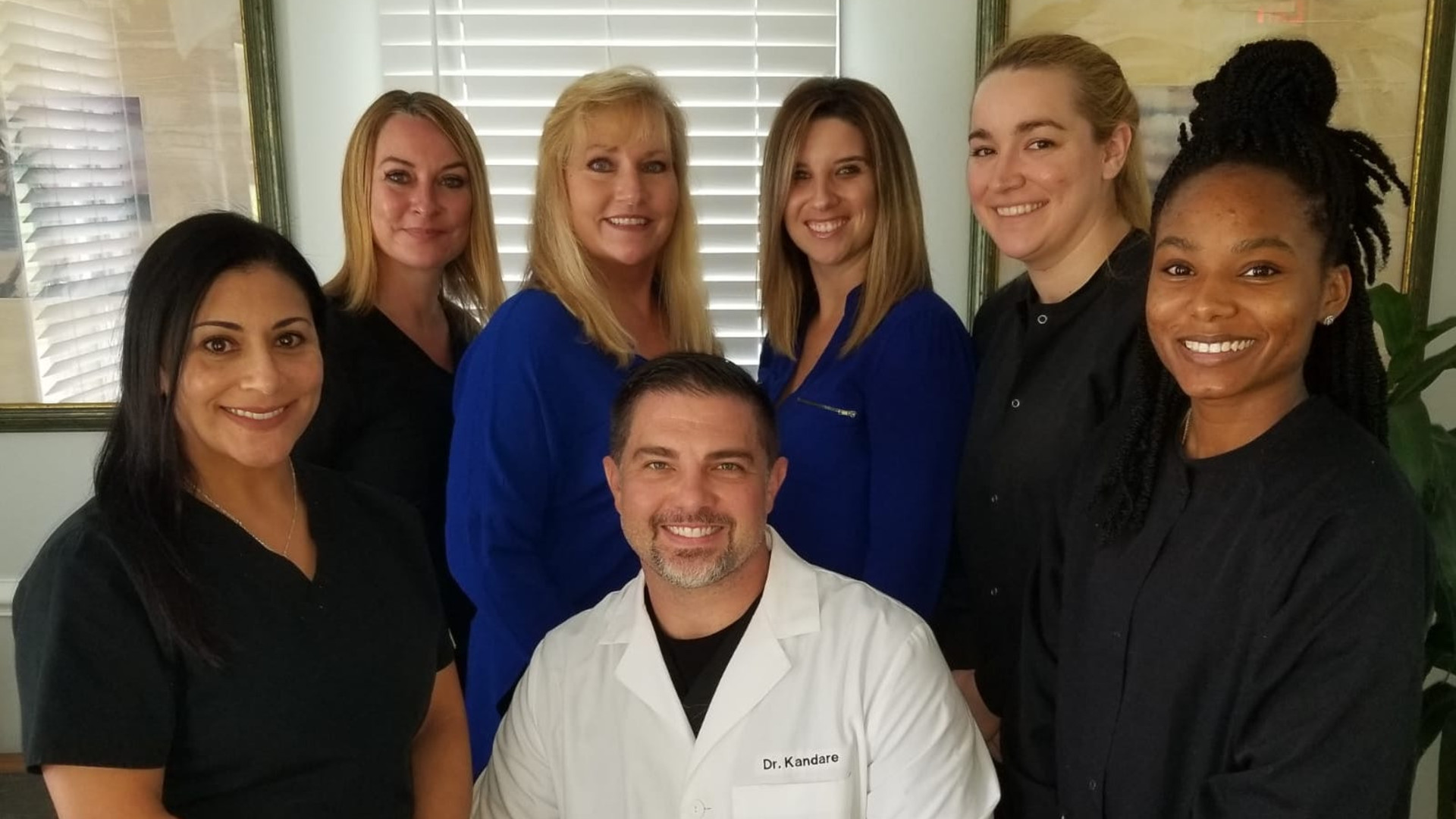 General Dentistry | Sedation Dentistry | Invisalign | Dental Implants