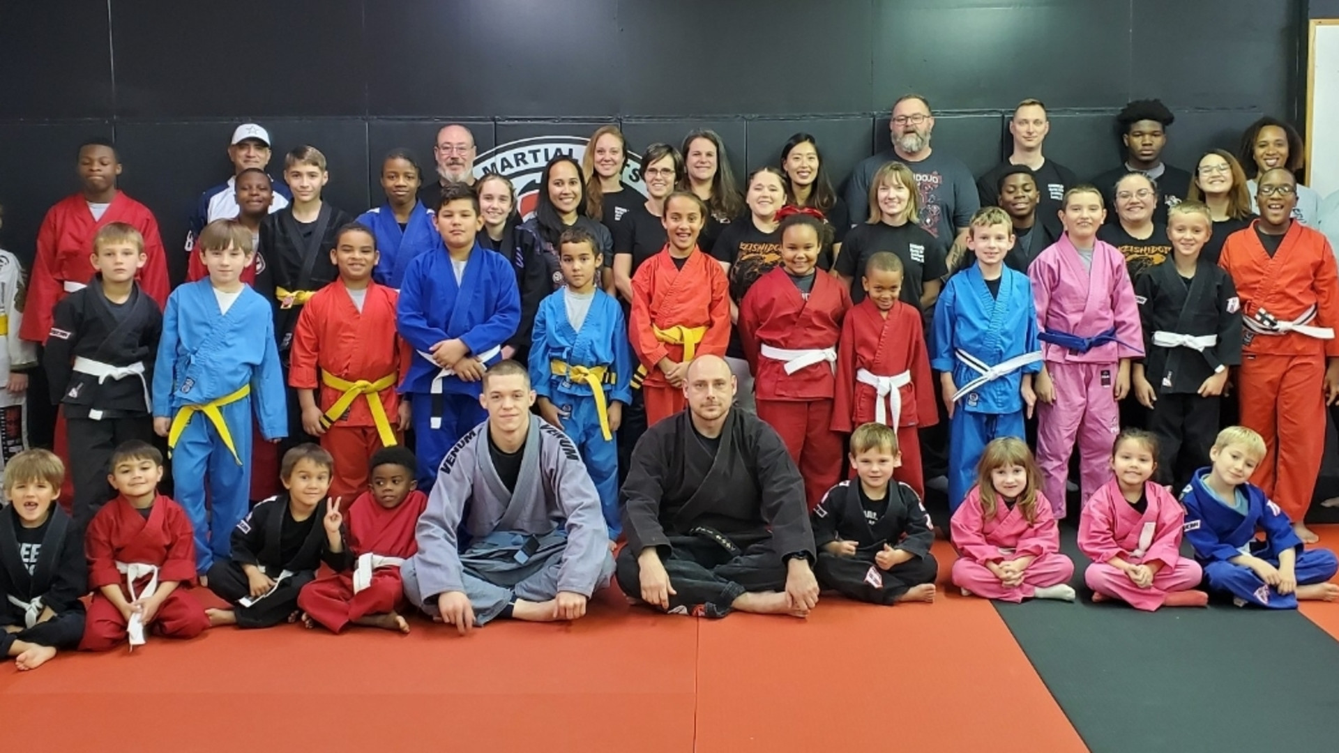 Sumter's Best Fitness And Martial Arts Training