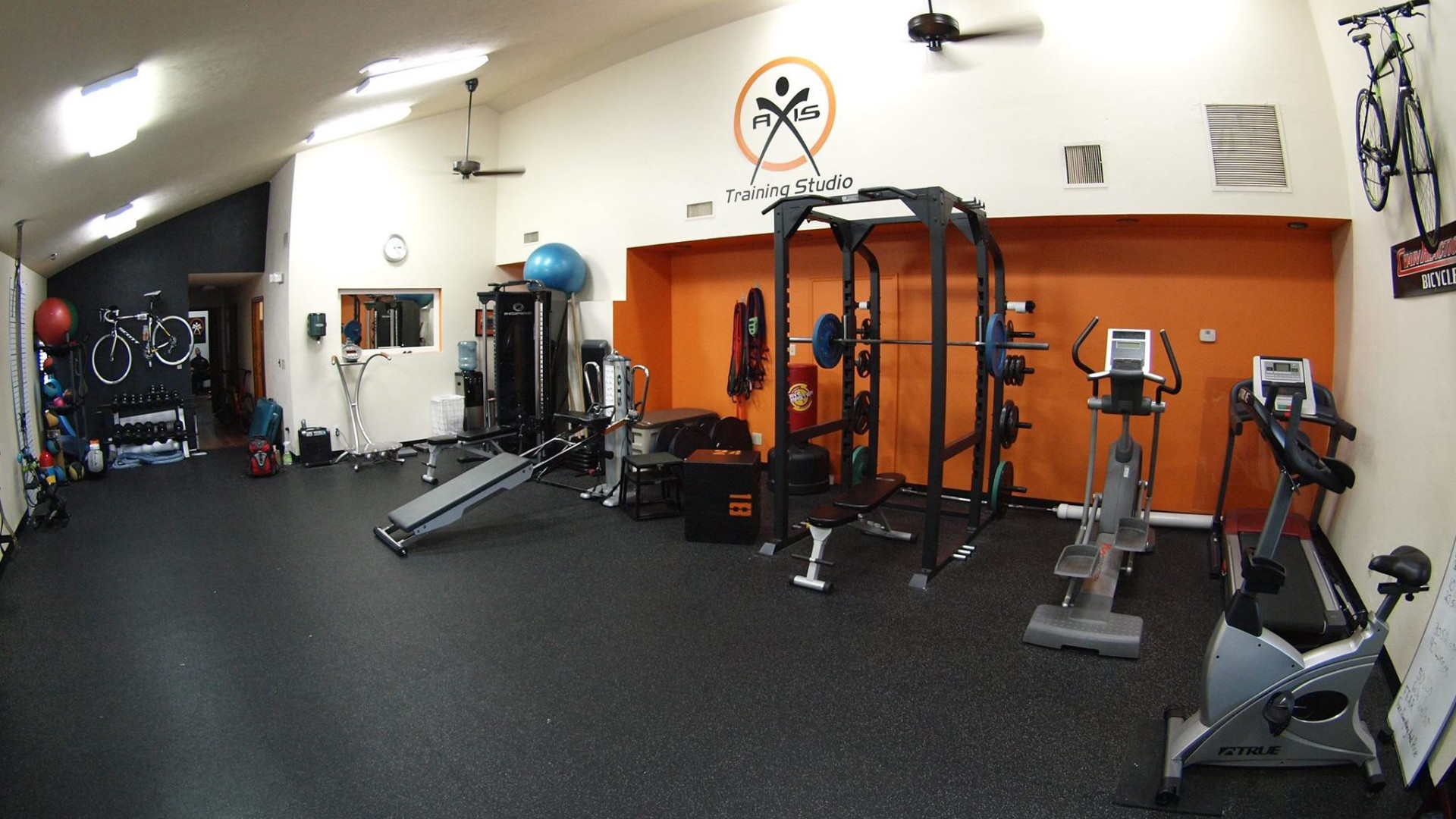 Personal Training in Gainesville - Axis Training Studio