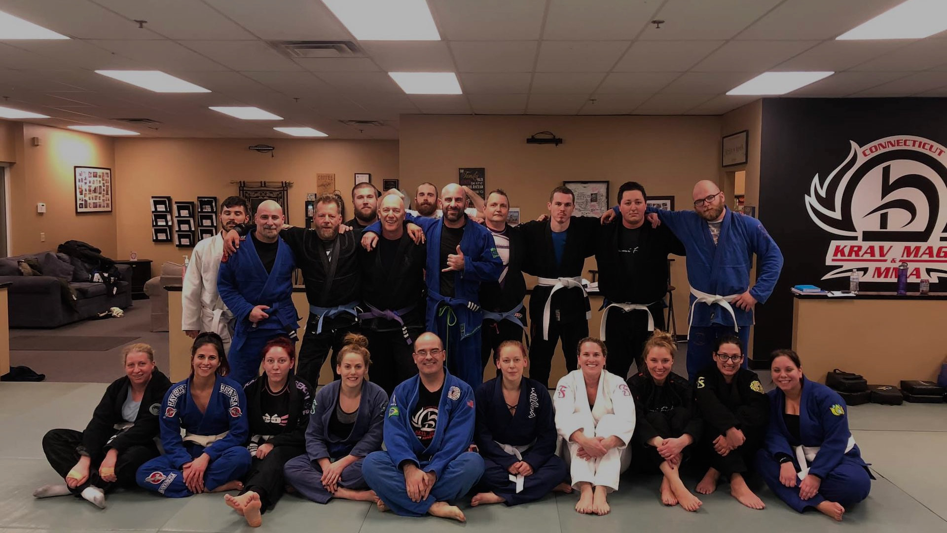 North Branford's Choice For Practical Martial Arts and Fitness Training
