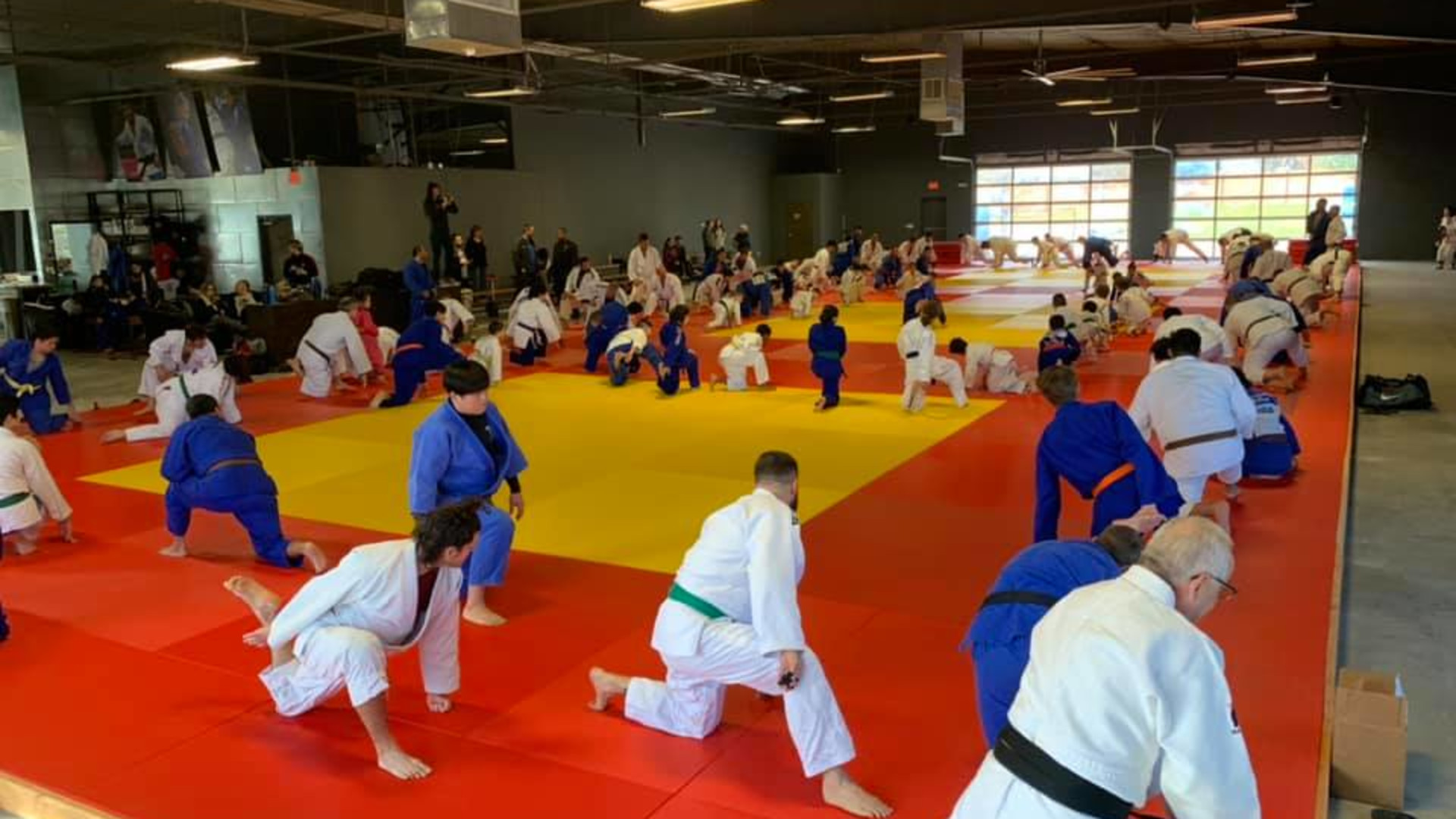 <style> v {   text-shadow: 2px 2px 8px #1e2a55; } </style><v><strong>Kids Martial Arts - Adult Martial Arts - Competition Judo