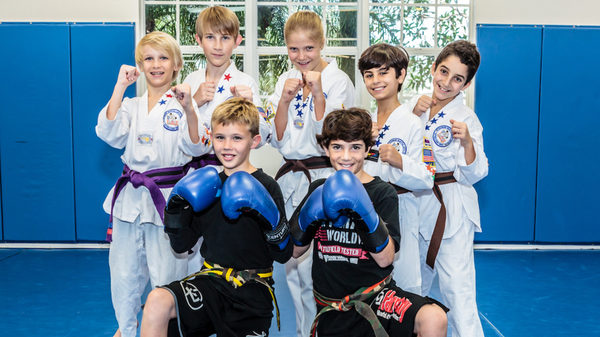"""<strong><span style=""""color:#fffff;"""">Providing Excellence in Martial Arts Education Since 1995</span></strong>"""