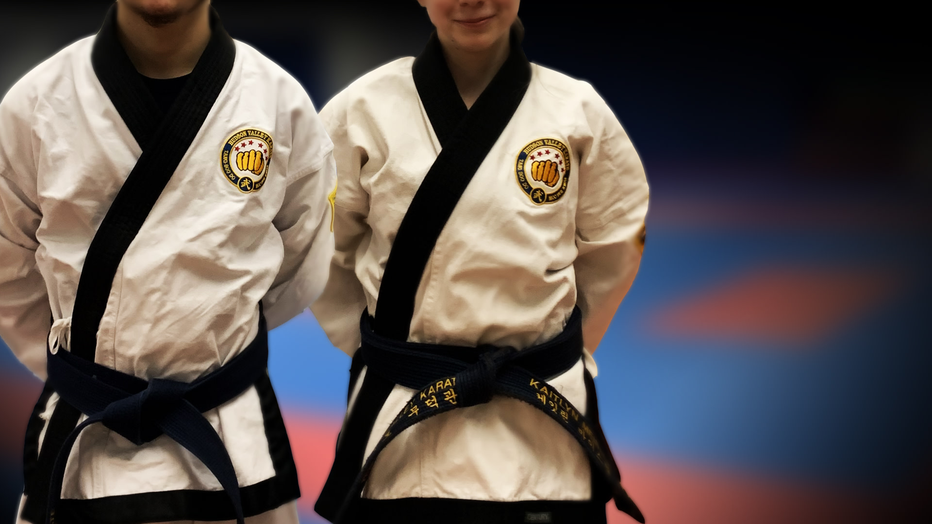 Karate For All Ages & Skill Levels