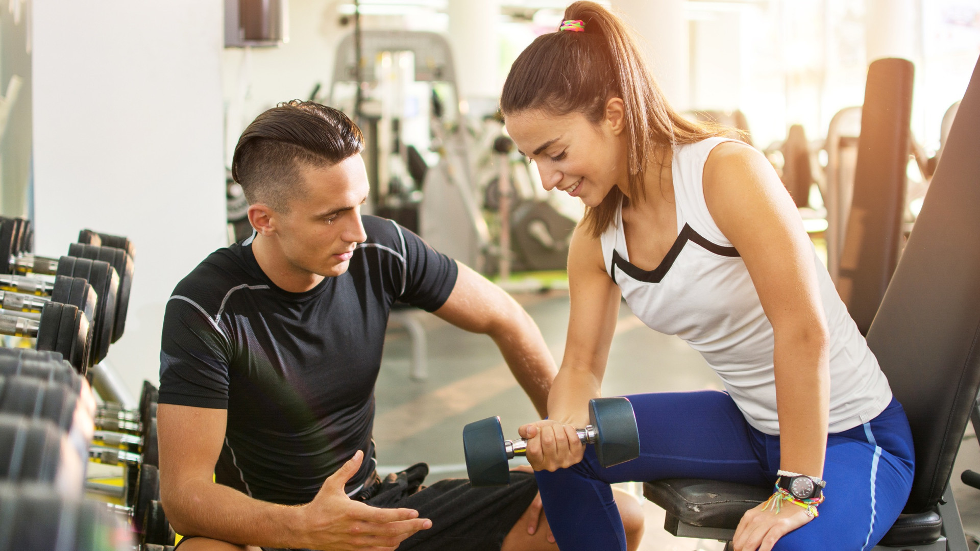 Get Started Today And Enjoy High-Quality Fitness Classes In Winston-Salem!