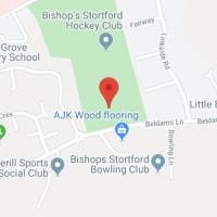 Karate near Waltham Abbey