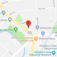 Kids Martial Arts near North Attleboro