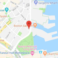 Personal Training near  Boston