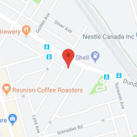 Small Group Classes near King West