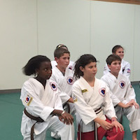 Kids Martial Arts Oak Creek
