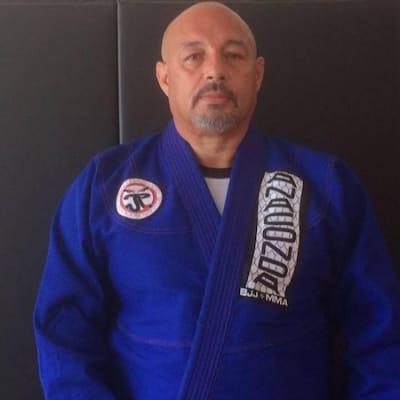 Brazilian Jiu Jitsu near West New York