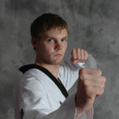 Kids Martial Arts Bellingham