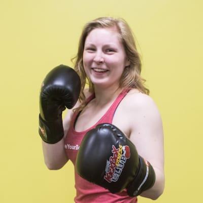 Kersey Kickboxing Fitness Club Windsor