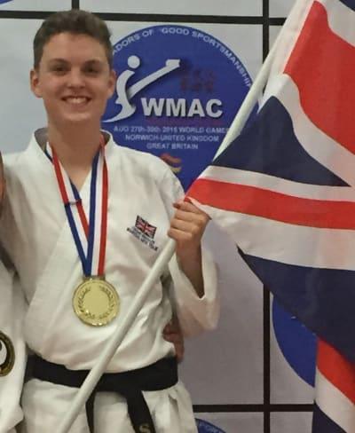 Kurt Burgess Gold Medal