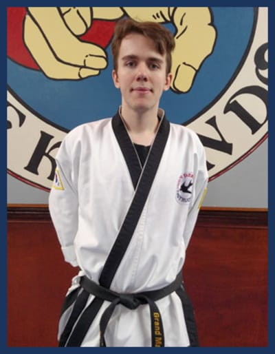 Adult Karate in Chesterfield