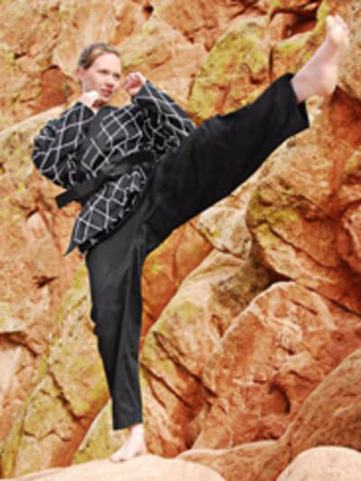 Kids Martial Arts in Colorado Springs