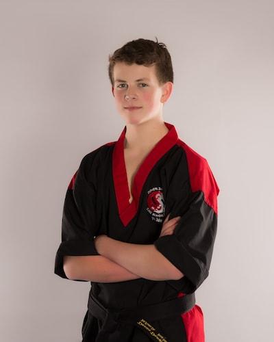 Kids Martial Arts York