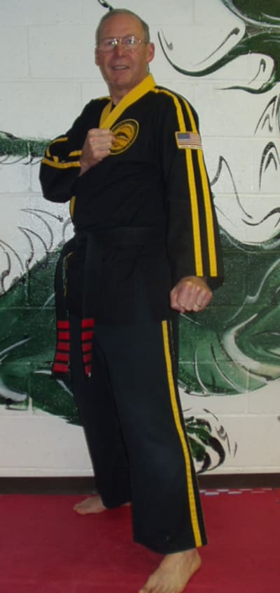 Kickboxing in Nashua