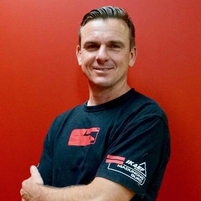 MMA South Perth