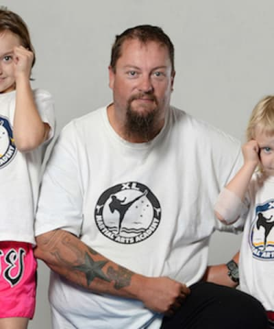 Kids Martial Arts in Mandurah