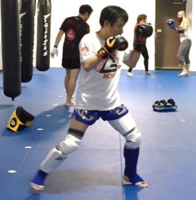 Kids Martial Arts Novi