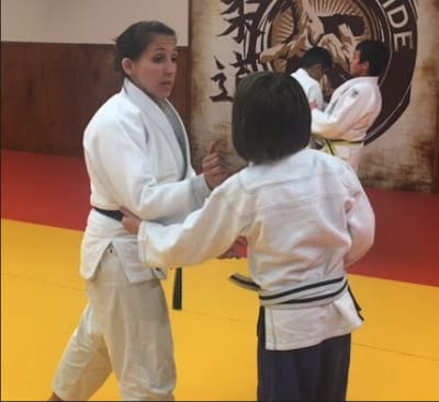 Kids Martial Arts near Plano