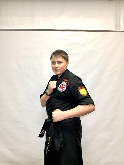Kids Martial Arts near SKC Columbia Rd