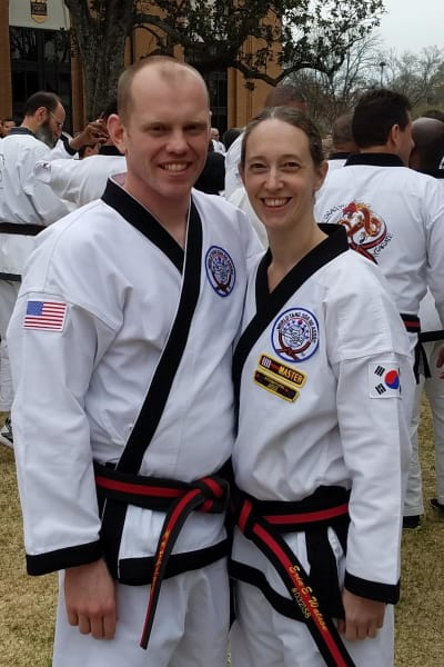 Kids Martial Arts near Middletown