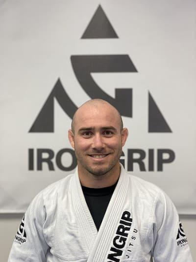 Brazilian Jiu Jitsu near Raleigh