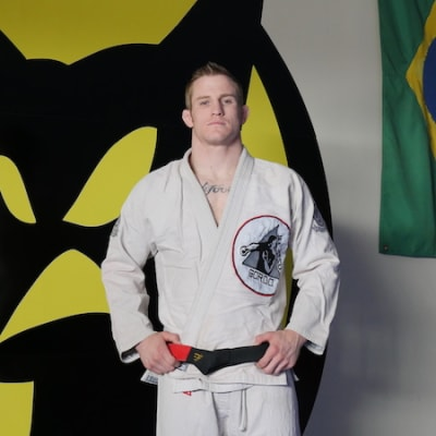 Adult BJJ near Chesapeake
