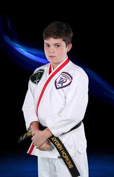 Kids Taekwondo near Arab