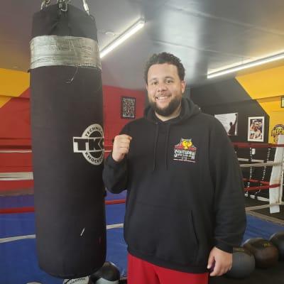 Boxing  near Boxing