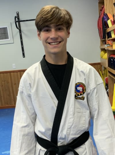 Kids Martial Arts near Albertson