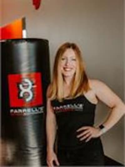 Fitness Kickboxing near R Plaza