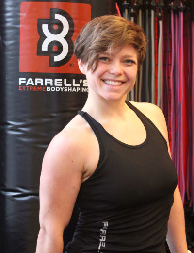 Fitness Kickboxing near St. Paul