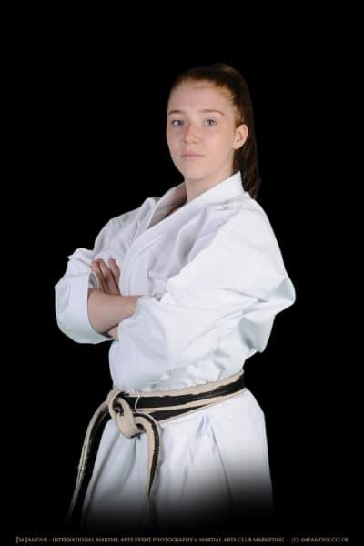 Young Kids Karate near Stewarton