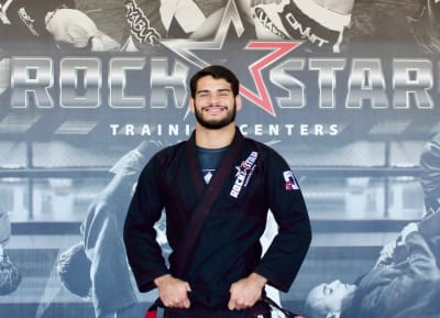 Brazilian Jiu Jitsu near North Frisco