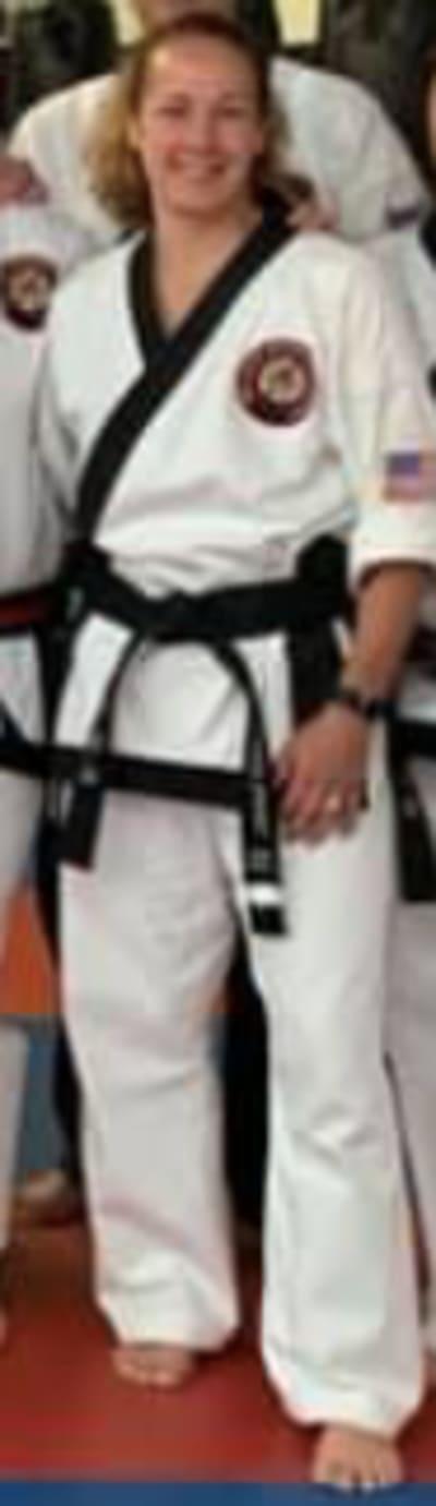 Kids Martial Arts near Westville