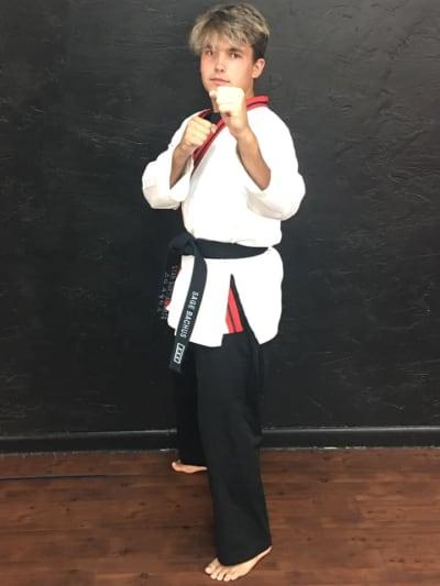 Kids Martial Arts near Gainesville