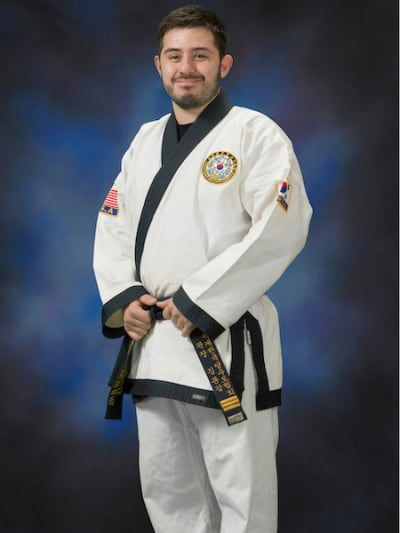 Kids Martial Arts near Ballantyne