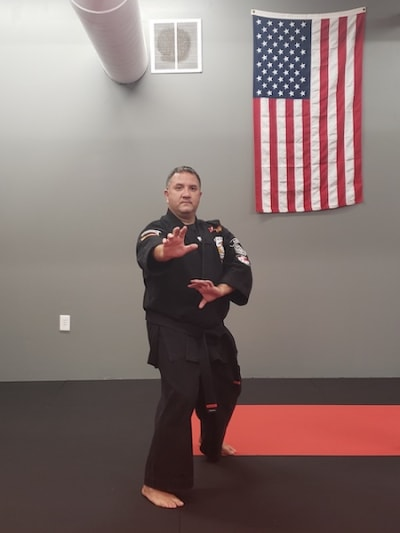 Kids Martial Arts near North Tonawanda