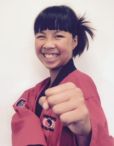 Kids Martial Arts Burnsville