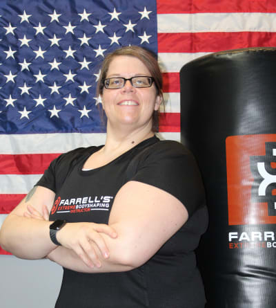 Fitness Kickboxing near Altoona